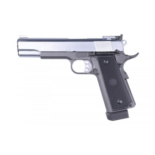 [WELL] Пистолет CO2 G191A pistol replica
