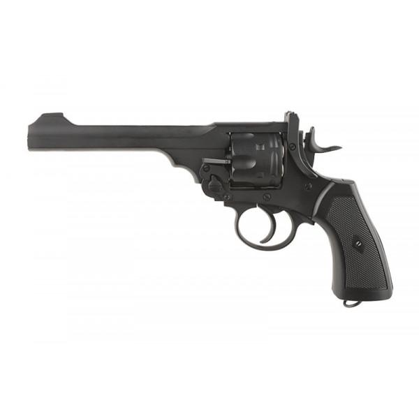 [WELL] Револьвер CO2 G293