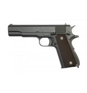 [WE] Пистолет GBB C1911A1