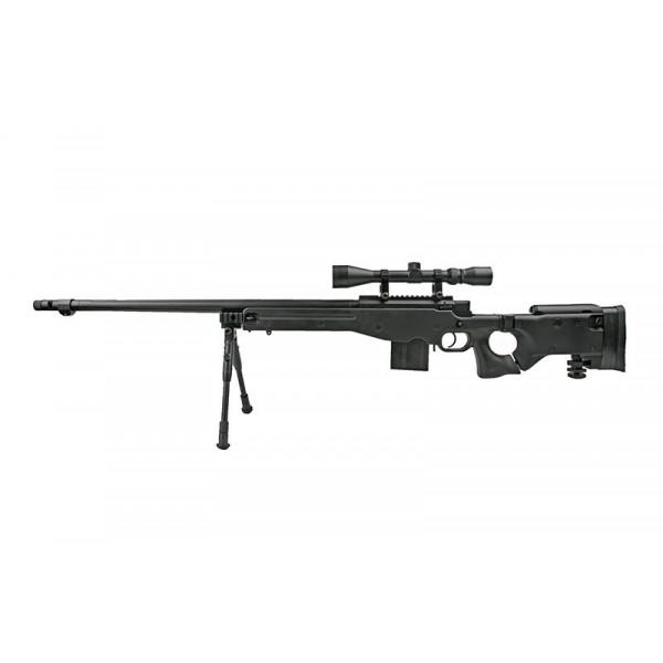 [WELL] Снайперская винтовка MB4403D