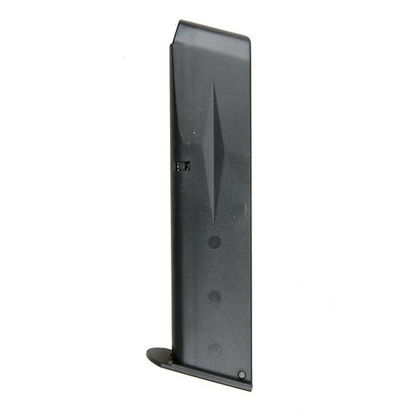[SRC] Low-cap magazine for the P226 pistol replicas
