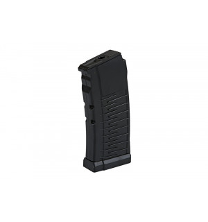 [LCT] Магазин бункерный  250rd hi-cap magazine for VSS/AS VAL - black