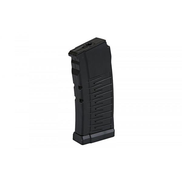 [LCT] Магазин бункерный  250rd hi-cap magazine for VSS/AS VAL - black