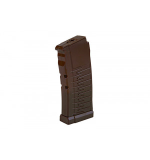 [LCT] Магазин механический 50rd low-cap magazine for VSS/AS VAL - brown