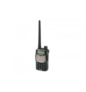[BAOFENG] Рация  Manual Dual Band Baofeng UV-5RA Radio - Short Battery (VHF/UHF)