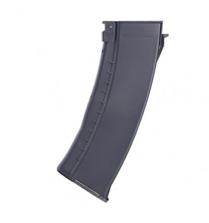 Магазин механический 150rd Mid-Cap magazine for AK74/AK-105 - Black [CYMA]
