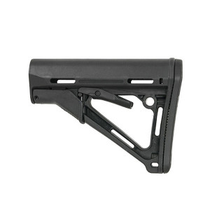 ERGONOMIC TACTICAL STOCK MOD.1 - BLACK [BD]