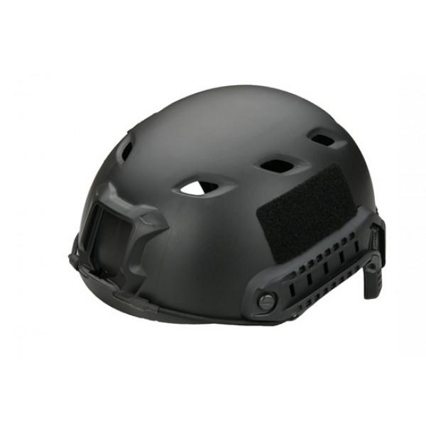 [EMERSON] Шлем страйкбольный FAST BJ - Black