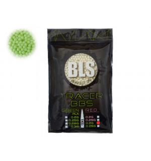 [BLS] Шары трассерные 0.20g 1kg Зеленые