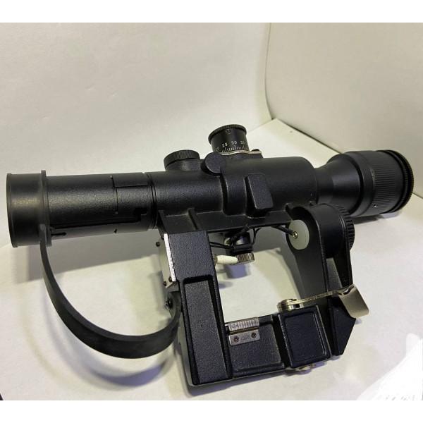 Оптичческий прицел ПСО-1
