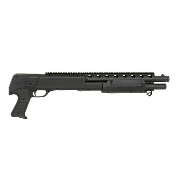 M309 PUMP SHOTGUN - BLACK