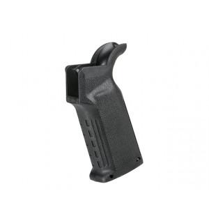 PDW AEG AR15/M4 PISTOL GRIP - BLACK [CYMA]