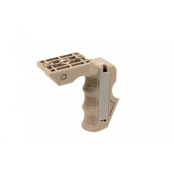 RIS Magwell Tactical Forward Grip - tan [FMA]