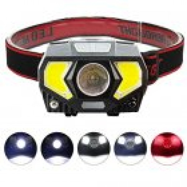 LED HEADLAMP BL-W7707