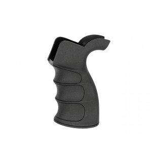 G27 STYLE PROFILED PISTOL GRIP FOR M4/M16 SERIES - BLACK