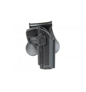 M9 type replicas holster - black [AMOMAX]