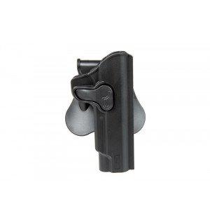 1911 type replicas holster - black [AMOMAX]