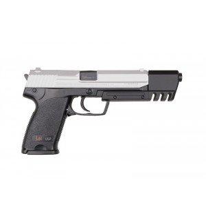 Heckler & Koch USP spring-action pistol replica