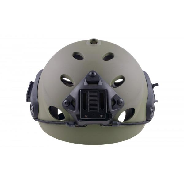 SFR helmet replica - Ranger Green