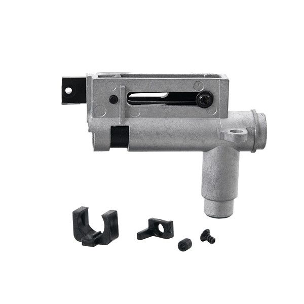 METAL HOP UP CHAMBER WITH RUBBER FOR AK[CYMA]