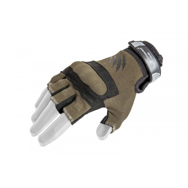 ARMORED CLAW SHIELD FLEX CUT HOT WEATHER - OLIVE