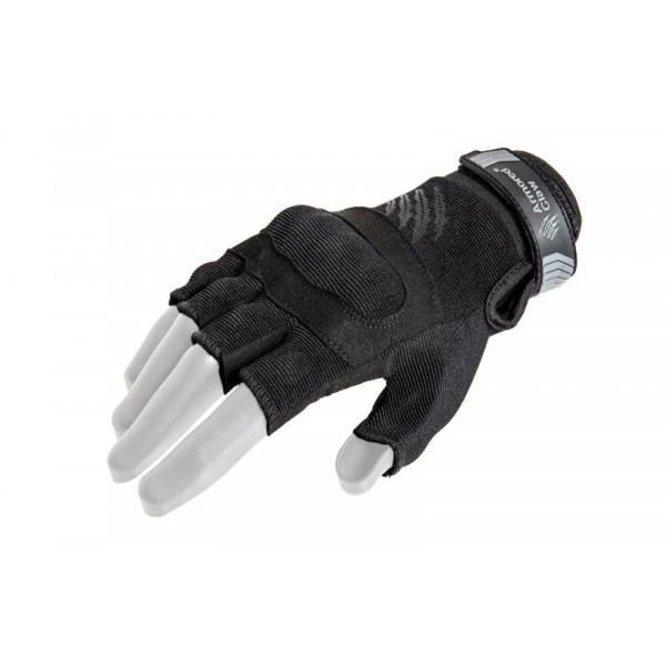 ARMORED CLAW SHIELD FLEX CUT HOT WEATHER - BLACK