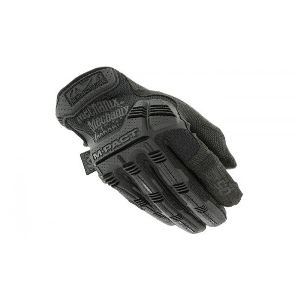MECHANIX M-PACT ЧЕРНЫЕ