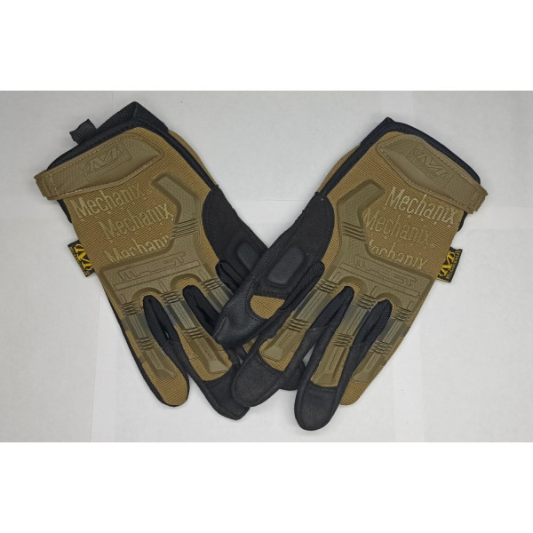 MECHANIX M-PACT TAN