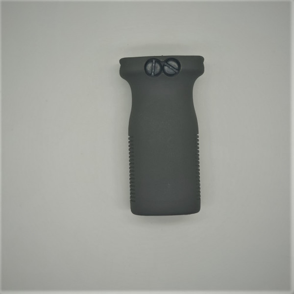 VERTICAL MOE GRIP FOR RIS RAILED HANDGUARDS - FOLIAGE GREEN