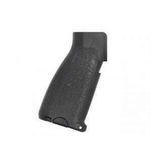 GUNFIGHTER PISTOL GRIP MOD.2 AR-15/M4 - BLACK [BATTLEAXE]