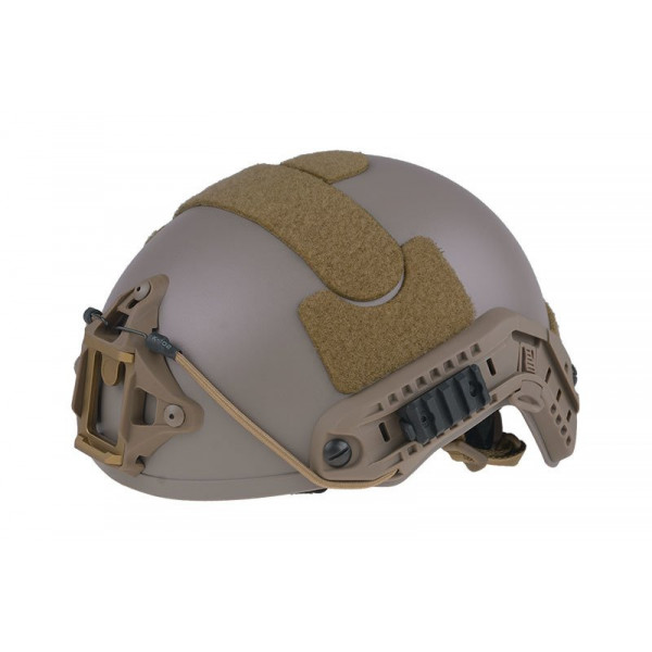 Ballistic High Cut XP helmet replica - Dark Earth