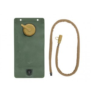 2,0 LITRE HYDRATION RESERVOIR BLADDER - TAN [8FIELDS]