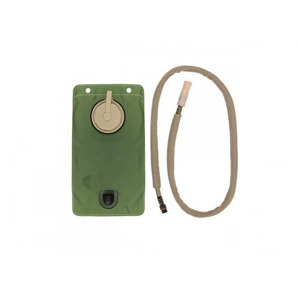 1 LITRE HYDRATION RESERVOIR BLADDER - TAN [8FIELDS]
