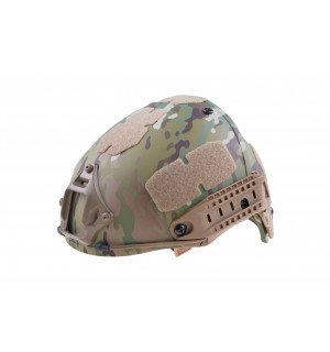 AIR FAST Helmet Replica - MULTICAM [ULTIMATE TACLTICAL]