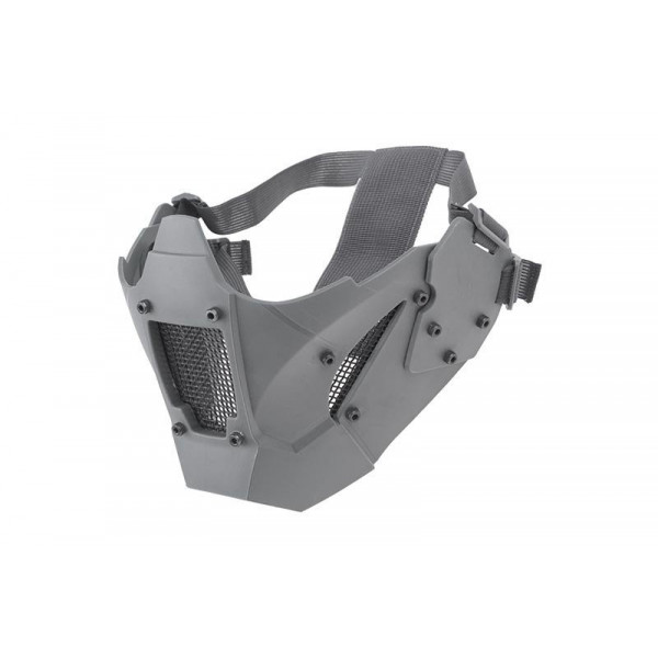 FAST PROTECTIVE MASK - GREY
