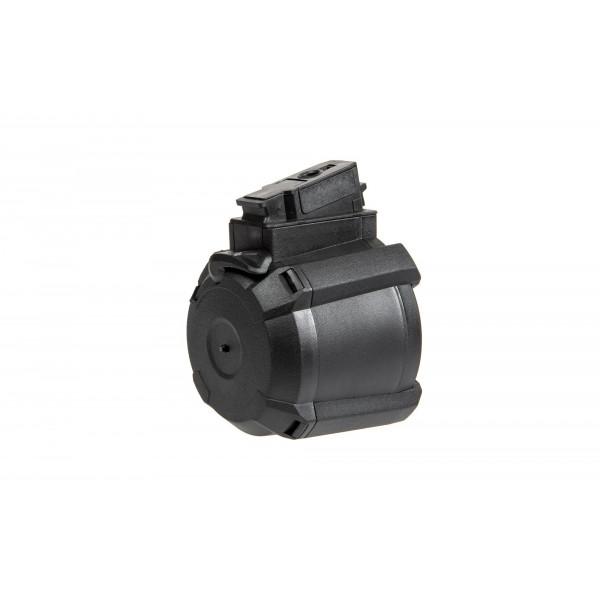 [TORNADO] Электро-бункер для РПК/АК на 1200 шаров BLACK