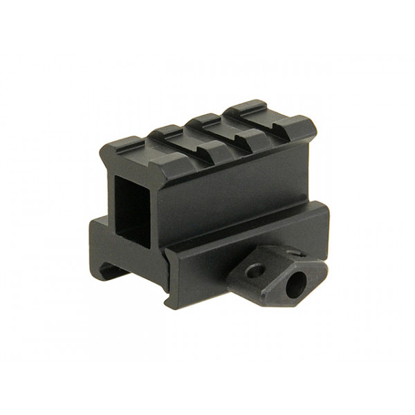 1 INCH MINI RISER BLOCK MOUNT [ACM]