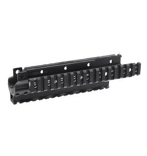 RIS HANDGUARD FOR MP5 [CYMA]
