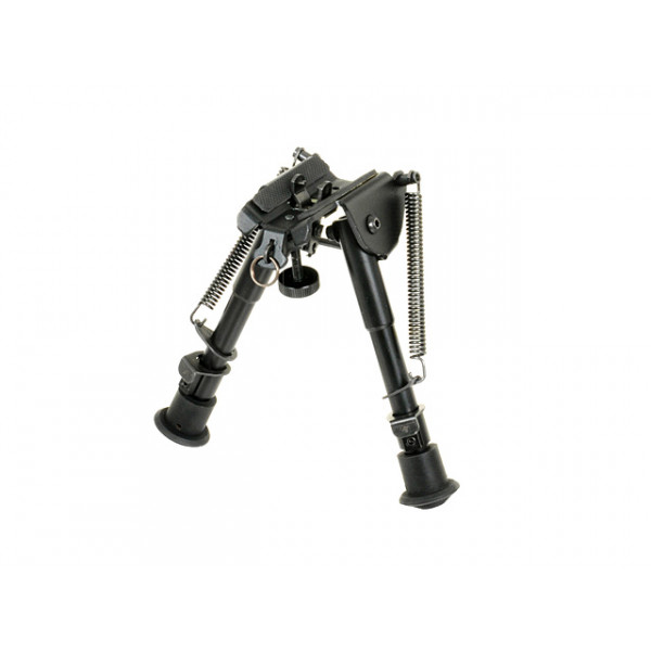 ADJUSTABLE BIPOD FOR RIFLES [APS]