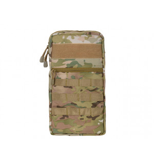 MOLLE MODULAR HYDRATION BLADDER POUCH - MULTICAM [8FIELDS]