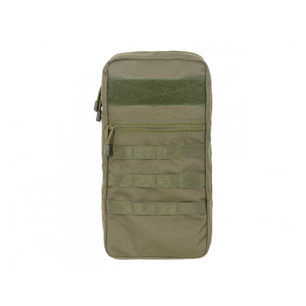 MOLLE MODULAR HYDRATION BLADDER POUCH - OLIVE [8FIELDS]