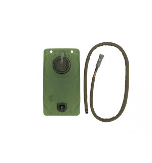 1,0 LITRE HYDRATION RESERVOIR BLADDER - OLIVE [8FIELDS]