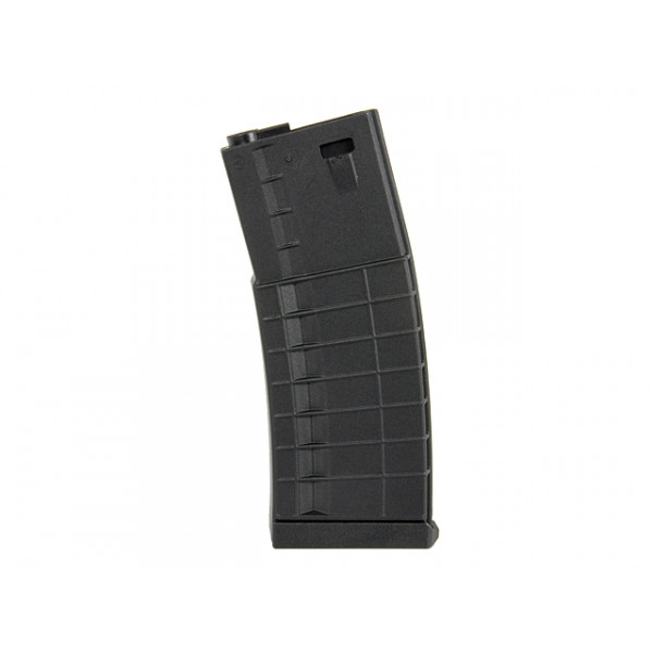 DMAG HK416/M4 300RDS HI-CAP FLASH MAGAZINE - BLACK [D-DAY]