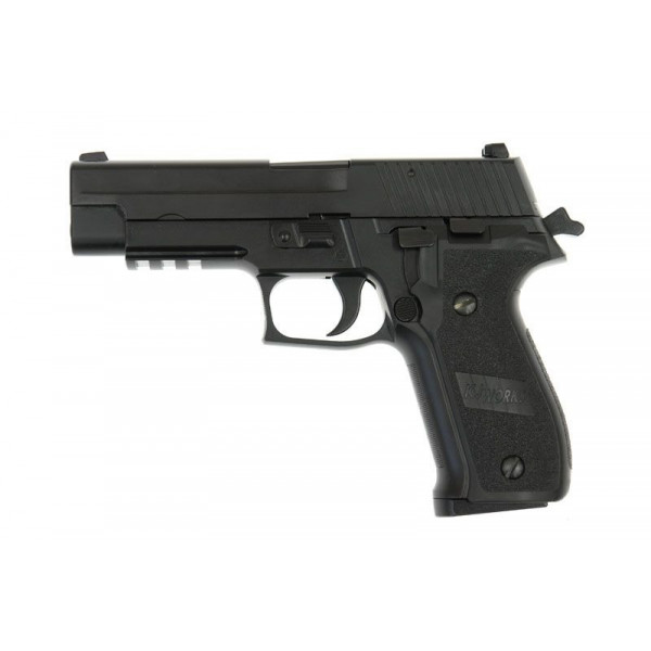 P-226 MK25 KP-01 pistol replica (green gas)