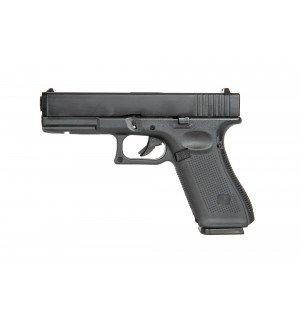 EC-1102 pistol replica [E&C]