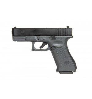 EC-1302 pistol replica - BL [E&C]
