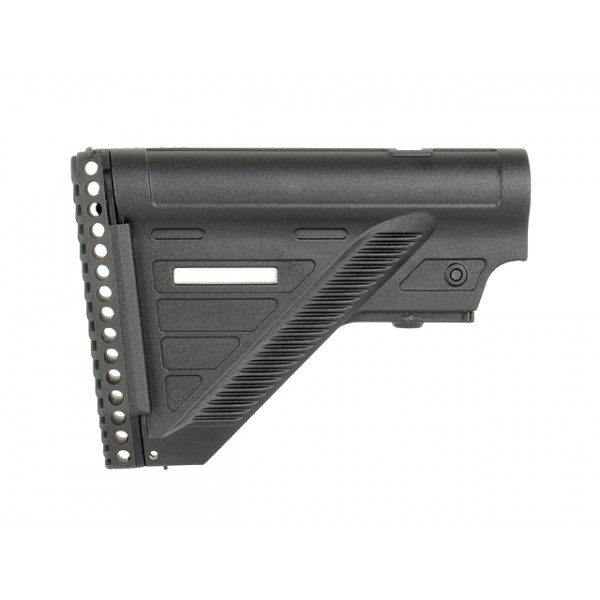 TACTICAL STOCK FOR HK-416 - BLACK [D-DAY]