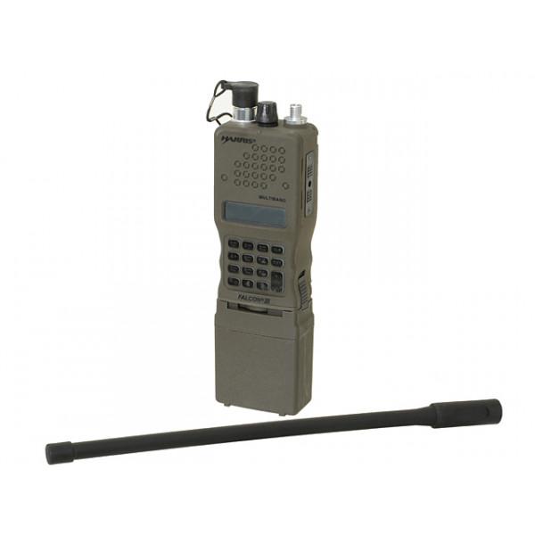 PRC-152 DUMMY RADIO CASE - OLIVE [FMA]