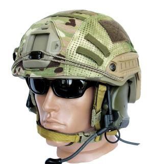 [Rarog] Десантный шлем ТОR-D - Multicam