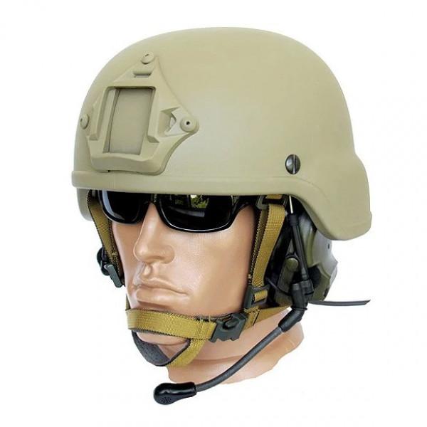 [Rarog] Шлем баллистический ТОR